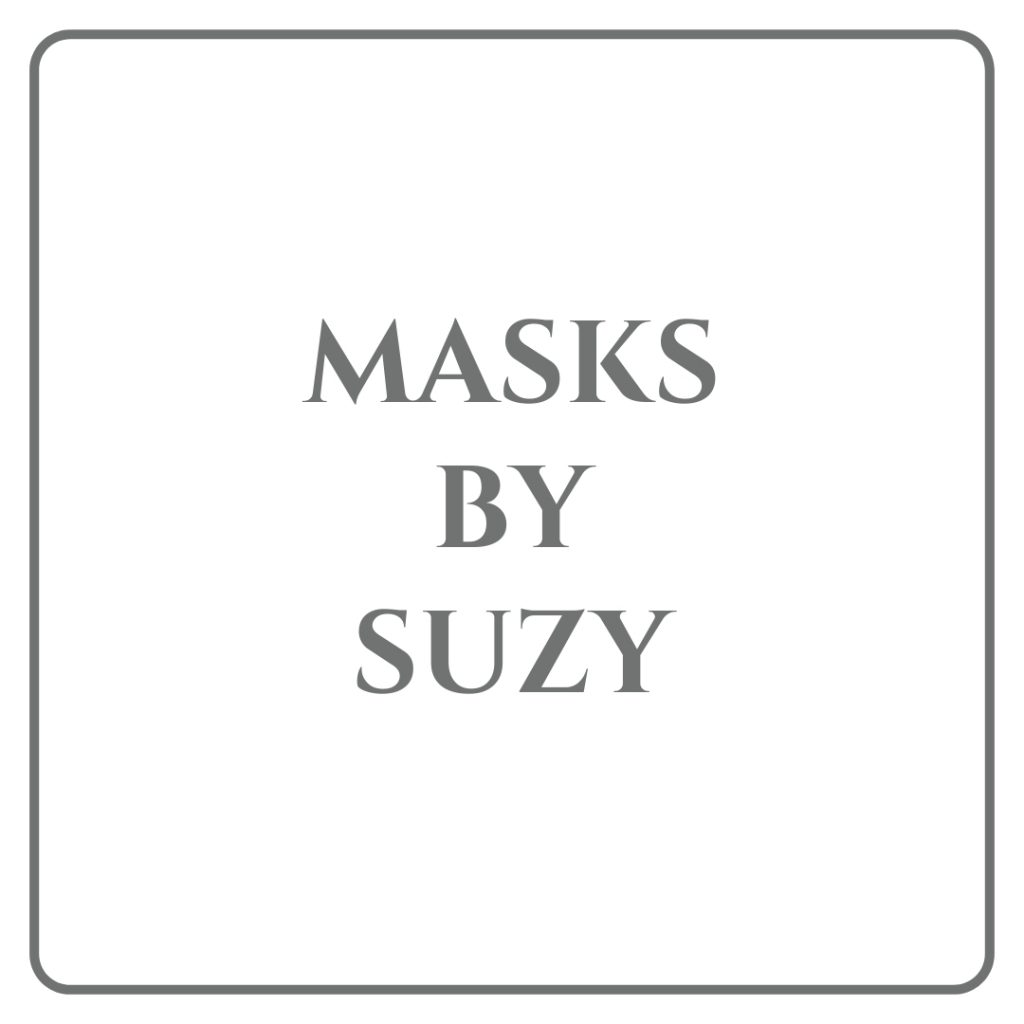 masks by suzy