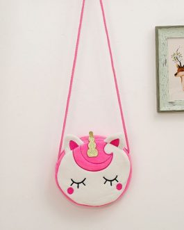 Unicorn Cross Body Bag