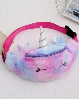 Unicorn Bum Bag